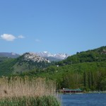 Labro from Lake Piediluco