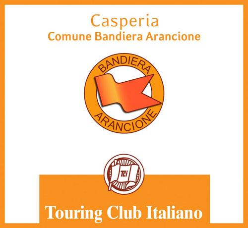 Casperia-Bandiera-Arancione
