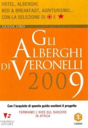 Alberghi Veronelli 2009
