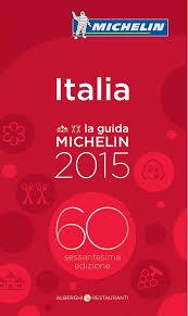 Michelin Guida Rossa