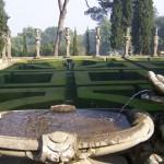 Caprarola Villa Farnese