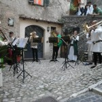 music in Casperia