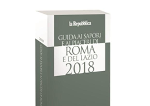 GUIDE DI REPUBBLICA ROMA E LAZIO